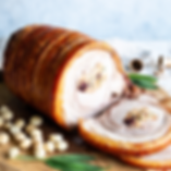 Recipe_Roast Pork Loin with Macadamia an