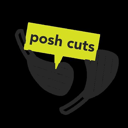 posh cuts