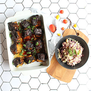 thumbnail_recipe_Beef Ribs with Kimchi S