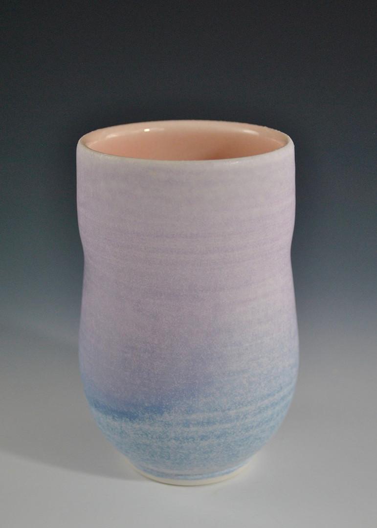 Purple Cup