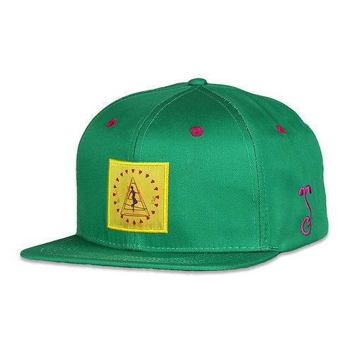 Maddy O'Neal x Grassroots Hat