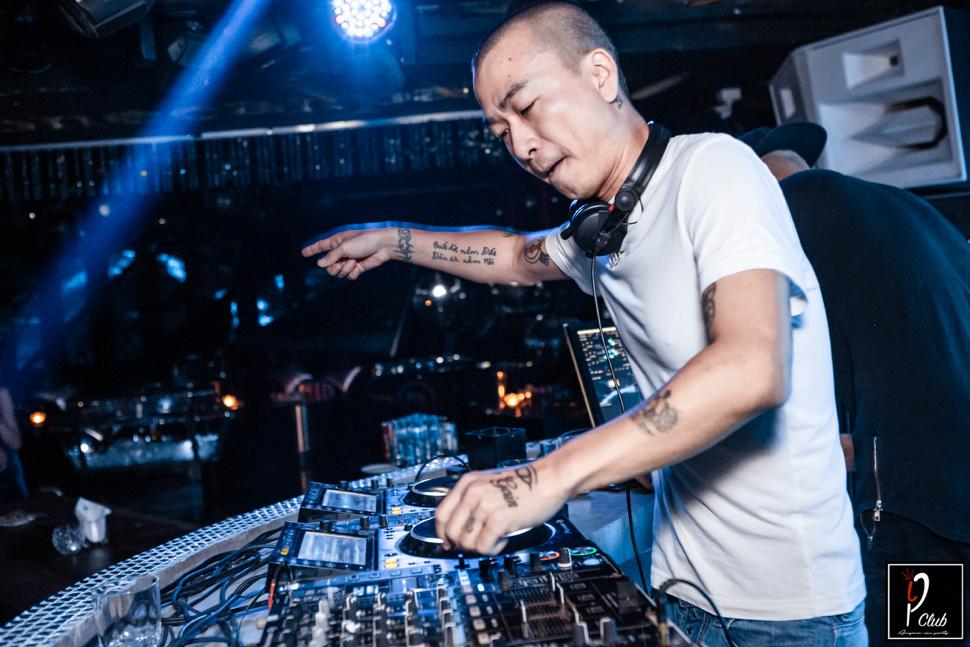 DJ Nam Đen