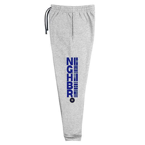 NGHBR Blue Joggers