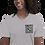 Thumbnail: HPY NGHBR Short-Sleeve T-Shirt Blk/Wht