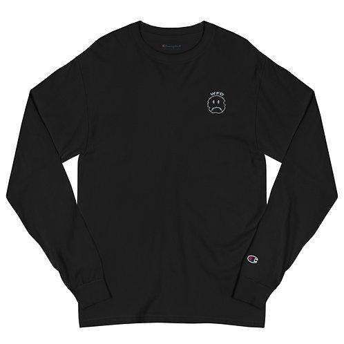 Men's WFD Long Sleeve Shirt