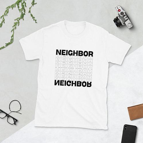 NGHB LEE Short-Sleeve Unisex T-Shirt