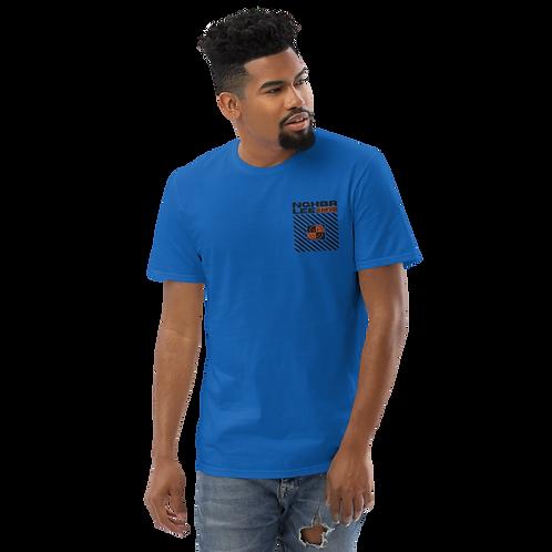 HPY NGHBR Short-Sleeve T-Shirt Blk