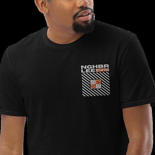 HPY NGHBR Short-Sleeve T-Shirt Wht