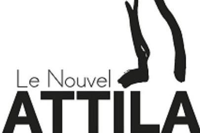 Juin 2020 : Le Nouvel Attila
