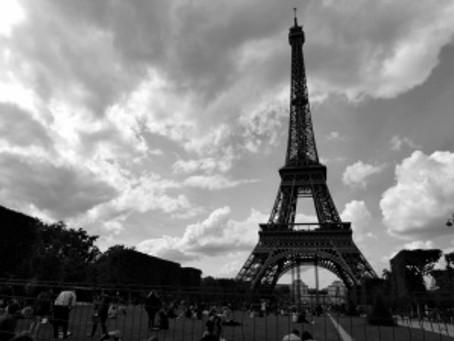 Paris, 13 novembre 2015…