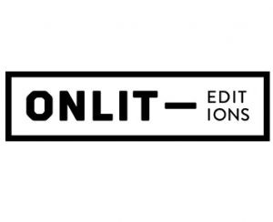 Mai 2020 : Onlit editions