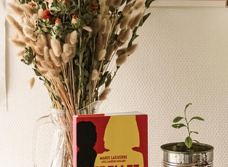 Rebellez-vous, Marie Laguerre & Laurène Daycard