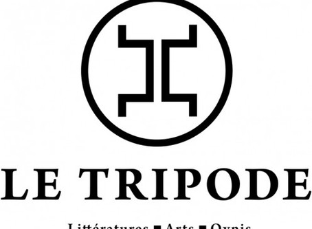 Octobre 2018 : Le Tripode