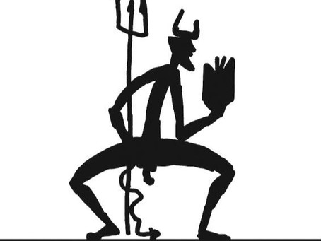 Septembre 2019 : Au Diable Vauvert