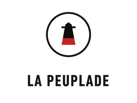 Novembre 2019 : La Peuplade