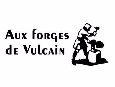Novembre 2018 : Aux forges de vulcain