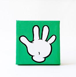 Hands Solo 028