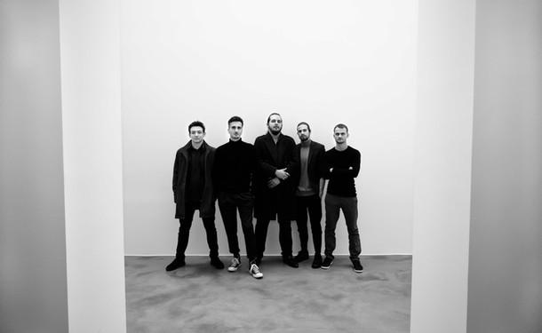 Indie-rock, Blank Shore, Novembre 2019