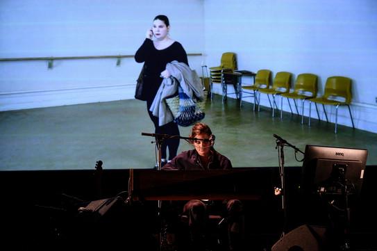 Emilie Zoé & Christian Garcia-Gaucher, Label Suisse, Septembre 2020