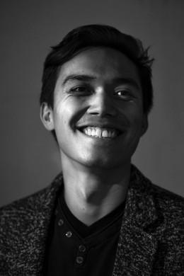 Yan, Inside Out Project, Genève, Novembre 2018