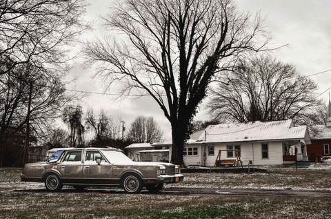 Car life, The American Fallen Dream, Janvier 2017