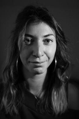 Pauline, Inside Out Project, Genève, Novembre 2018