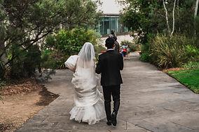 Mariage Ella & Kelvin, Mars 2019