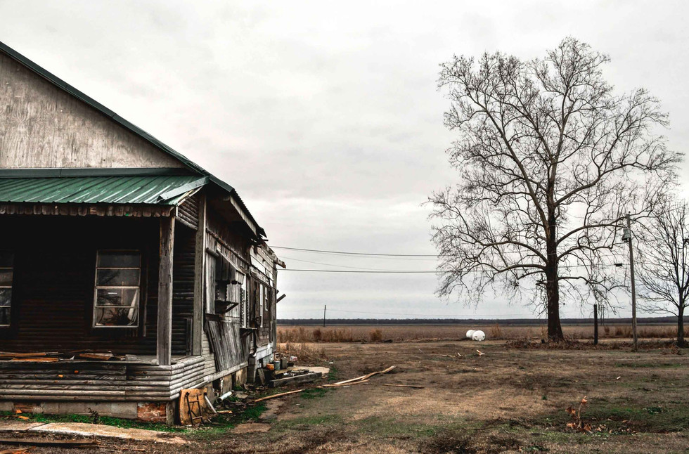 Hurricane, The American Fallen Dream, Ja