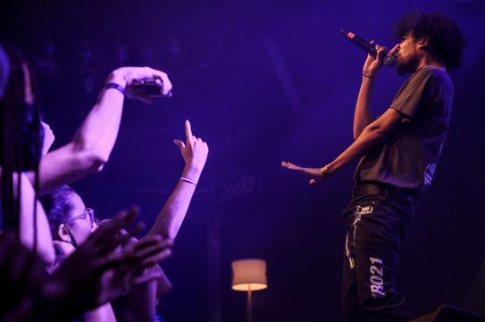 Plateau Rap, Label Suisse, Septembre 2020