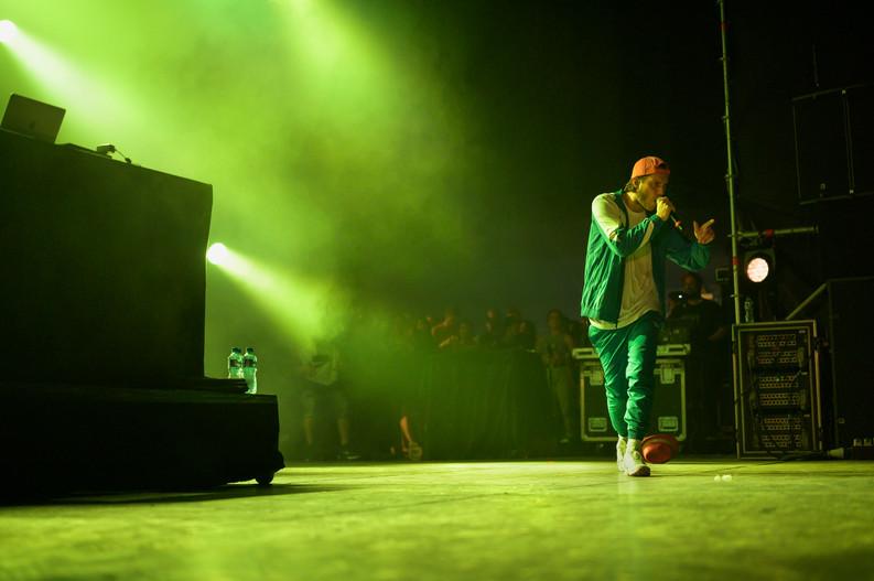 Loud, Paléo Festival Nyon, Juillet 2019