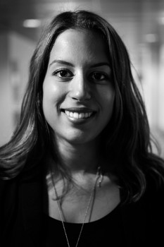 Yasmine, Inside Out Project, Genève, Novembre 2018