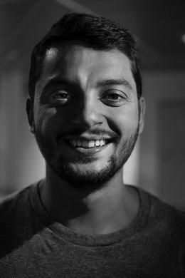 Yoan, Inside Out Project, Genève, Novembre 2018