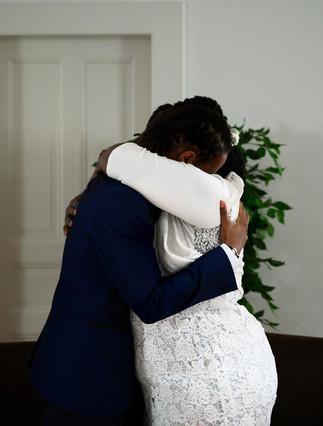 Ariane & Jocelyn, 2019
