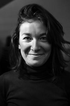 Sarah, Inside Out Project, Genève, Novembre 2018