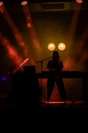 La Colère, Label Suisse, Septembre 2020