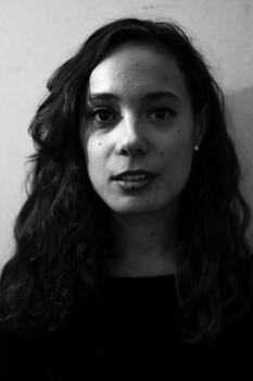 Yasmina, Inside Out Project, Genève, Novembre 2018