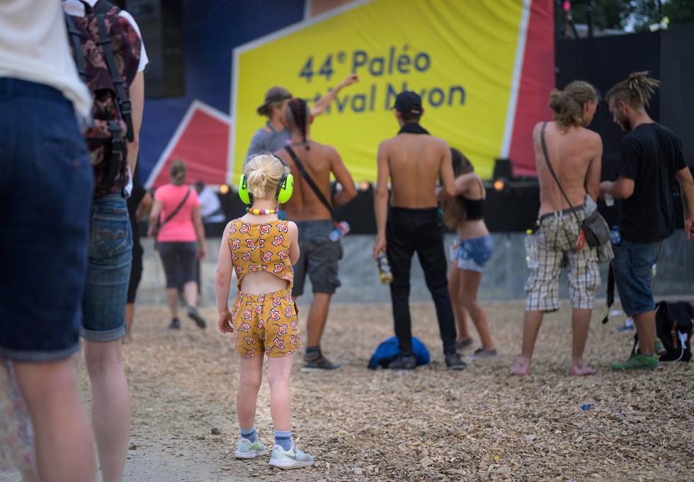 Yellow Kid, Paléo Festival Nyon, Juillet 2019