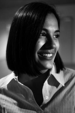 Lorena, Inside Out Project, Genève, Novembre 2018