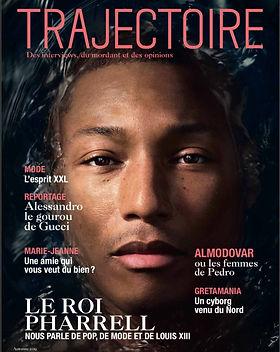 Pharrell Williams_CoverStory_Trajectoire