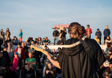 Aubes, Aubes Musicales, Août 2019