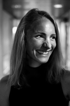 Angèle, Inside Out Project, Genève, Novembre 2018