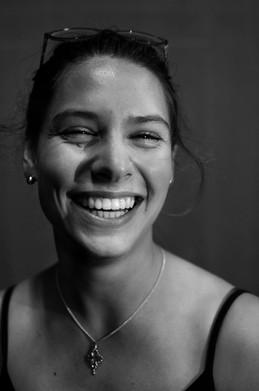 Eugenia, Inside Out Project, Genève, Novembre 2018