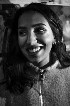 Somayah, Inside Out Project, Genève, Novembre 2018