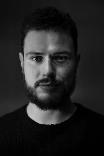 Raphaël, Inside Out Project, Genève, Novembre 2018