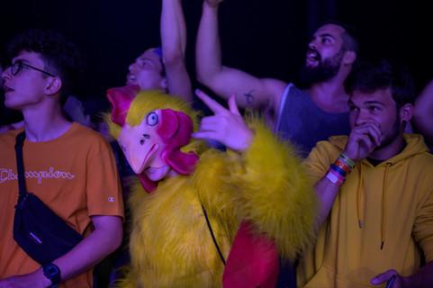 Chick', Paléo Festival Nyon, Juillet 2019