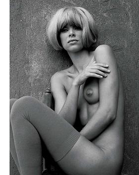 Francis Giacobetti Interview - Trajectoire Magazine - Manon Voland