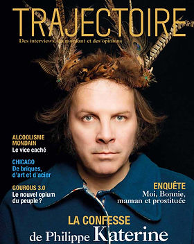 Trajectoire129_PhilippeKaterine_Cover.jp