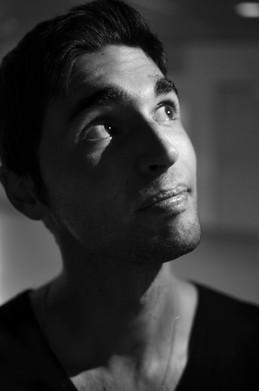 David, Inside Out Project, Genève, Novembre 2018