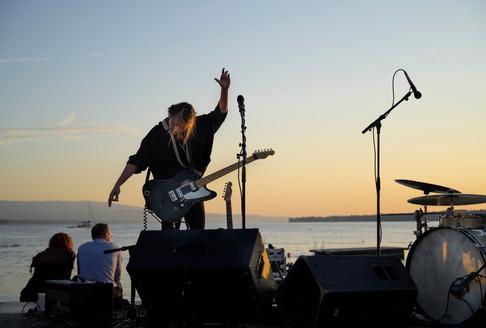 Sailor, Aubes Musicales, Août 2019