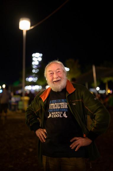 Papy Daniel, Paléo Festival Nyon, Juillet 2019